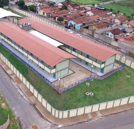 Escola Estadual